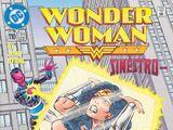 Wonder Woman Vol 2 110
