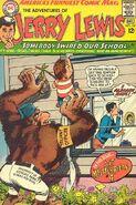 Adventures of Jerry Lewis Vol 1 103