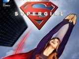 Adventures of Supergirl Vol 1 (Digital)