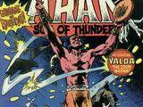 Arak: Son of Thunder Vol 1 40