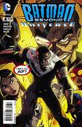 Batman Beyond Universe Vol 1 4