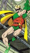 Bruce Wayne Jr Robin SBG