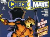 Checkmate Vol 2 7