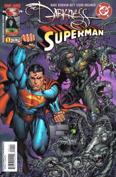 Darkness/Superman Vol 1 1