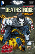 Deathstroke Vol 2 11