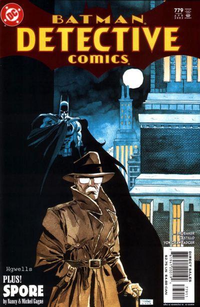 Detective Comics Vol 1 779