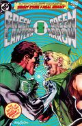 Green Lantern - Green Arrow Vol 1 1