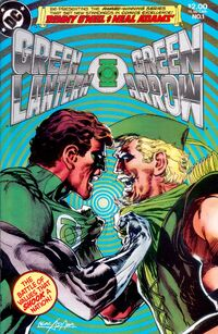 Green Lantern - Green Arrow Vol 1 1.jpg