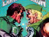 Green Lantern/Green Arrow Vol 1 1