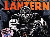 Green Lantern Vol 2 58
