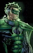 Green Lantern Vol 5 50 Solicit