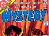 House of Mystery Vol 1 260