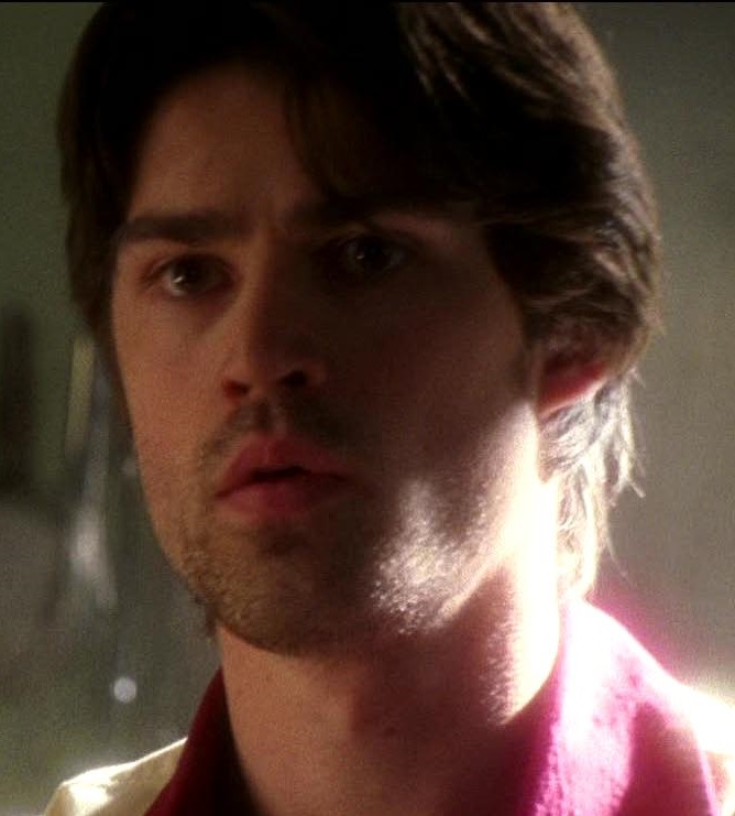 Jacob Finley (Smallville)