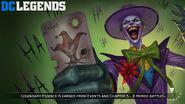 Joker DC Legends 0001