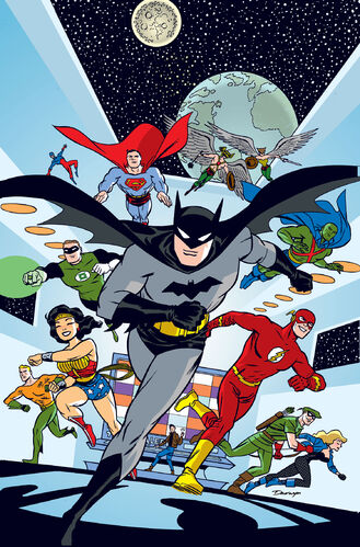 Textless Batman 75th Anniversary Variant