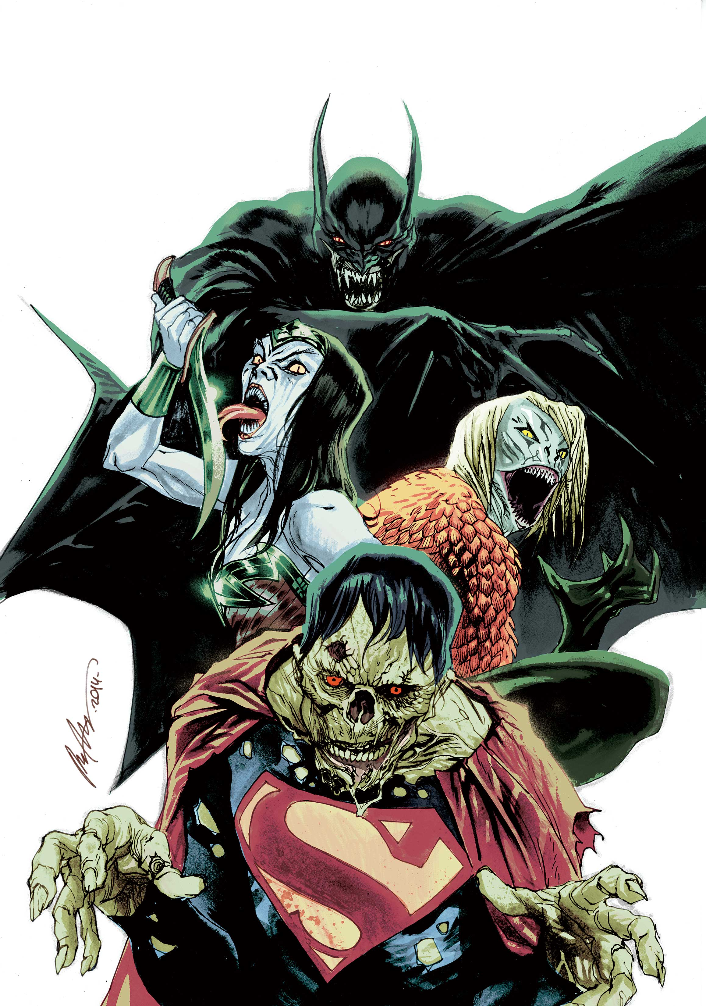 Justice League Vol 2 35 Textless Monsters of the Month Variant.jpg