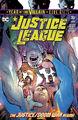 Justice League Vol 4 30