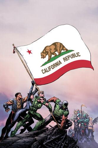 Textless California Variant
