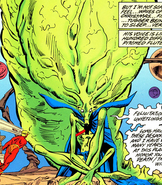 Martian League of Justice 001