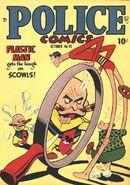 Police Comics Vol 1 95