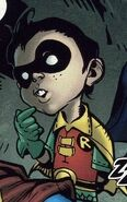 Robin (Li'l Leaguers) 001