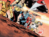Suicide Squad: Trial by Fire (Collected)