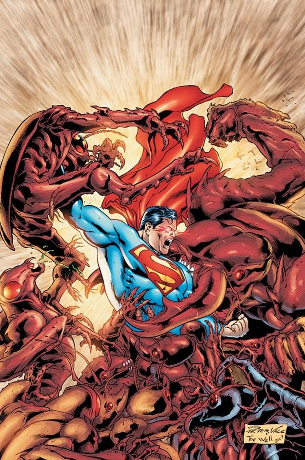 Superman Vol 1 671