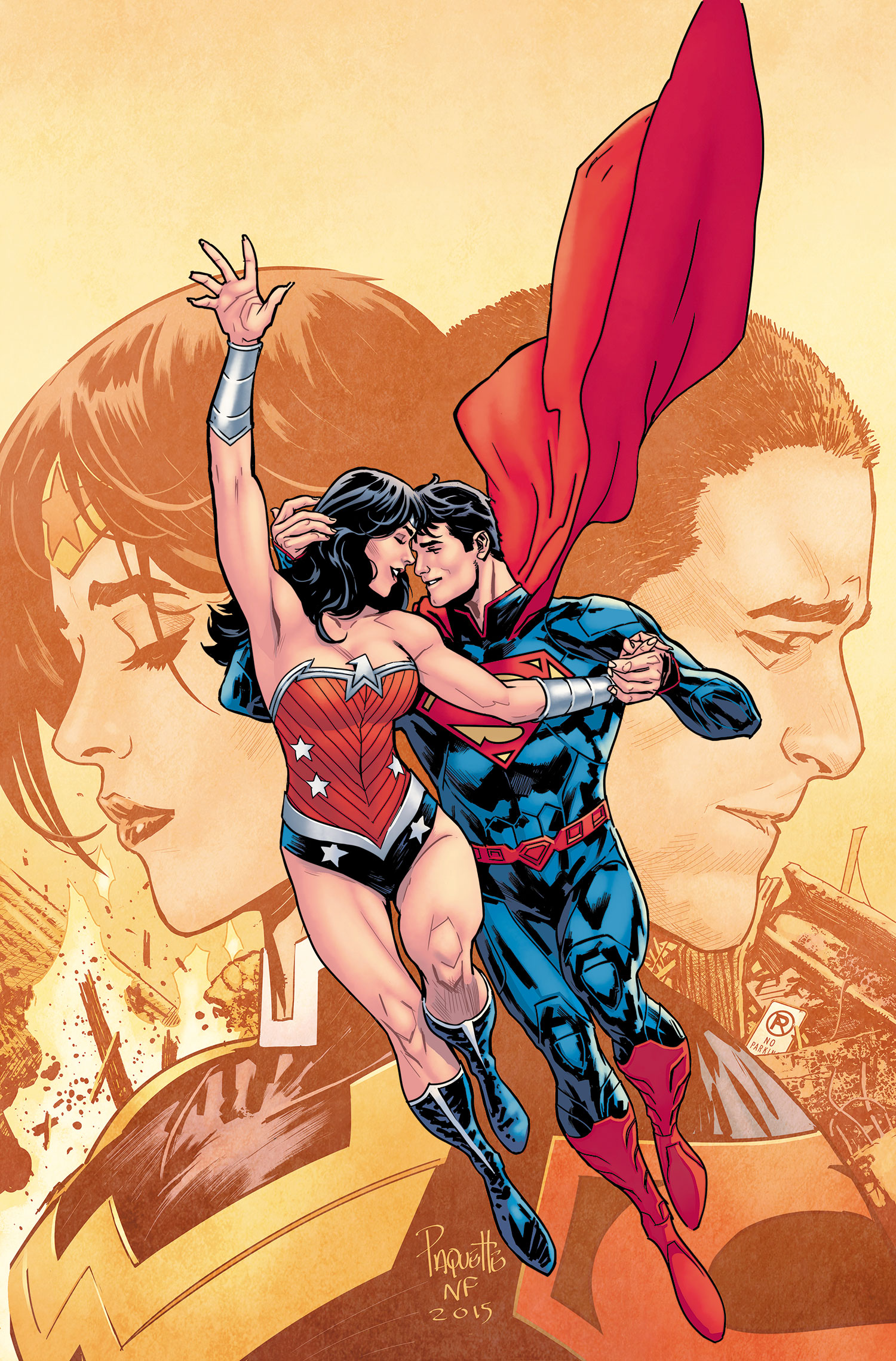 Superman Wonder Woman Annual Vol 1 2 Textless.jpg