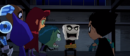 The Source New Teen Titans 0001
