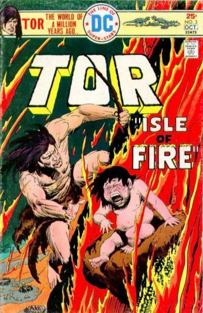 Tor Vol 1 3
