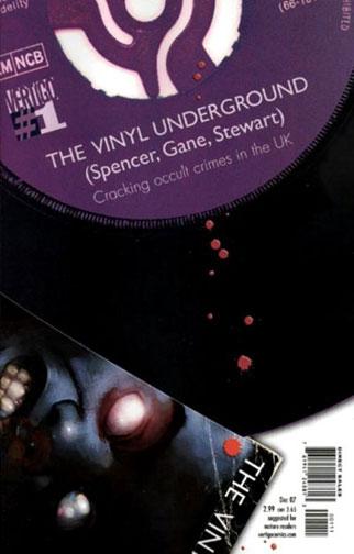 Vinyl Underground Vol 1