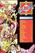 Who's Who Definitive Directory of the DC Universe 9