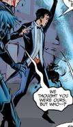 Zachary Zatara Prime Earth 001