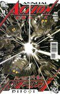 Action Comics Annual 11