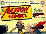 Action Comics Vol 1 142