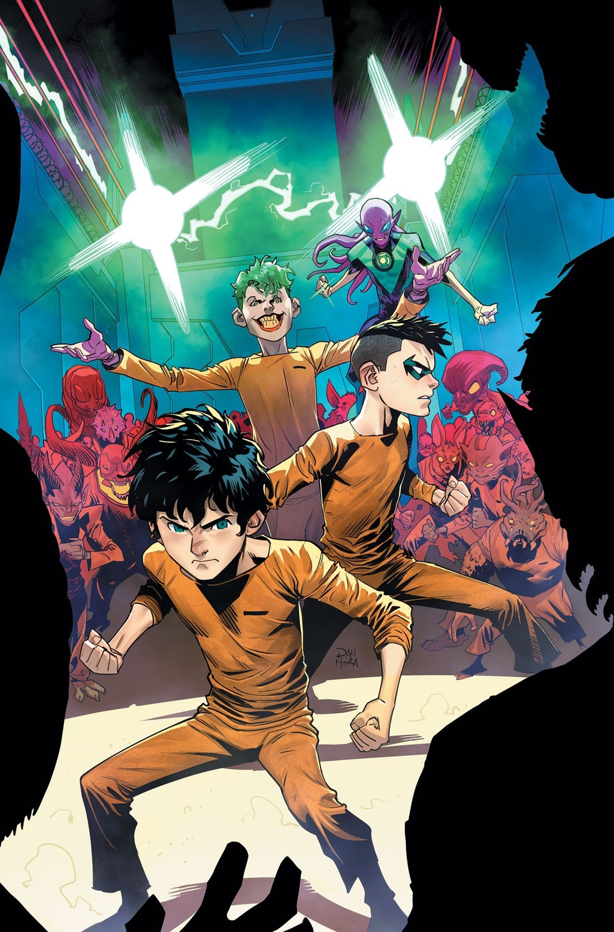 Adventures of the Super Sons Vol 1 7 Textless.jpg