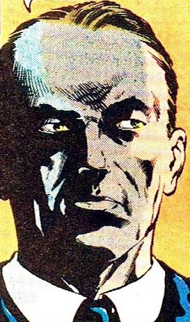 Albert Speer (New Earth)