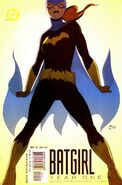 Batgirl - Year One 9