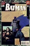 Batman Annual 18