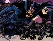 Batman Masque 001