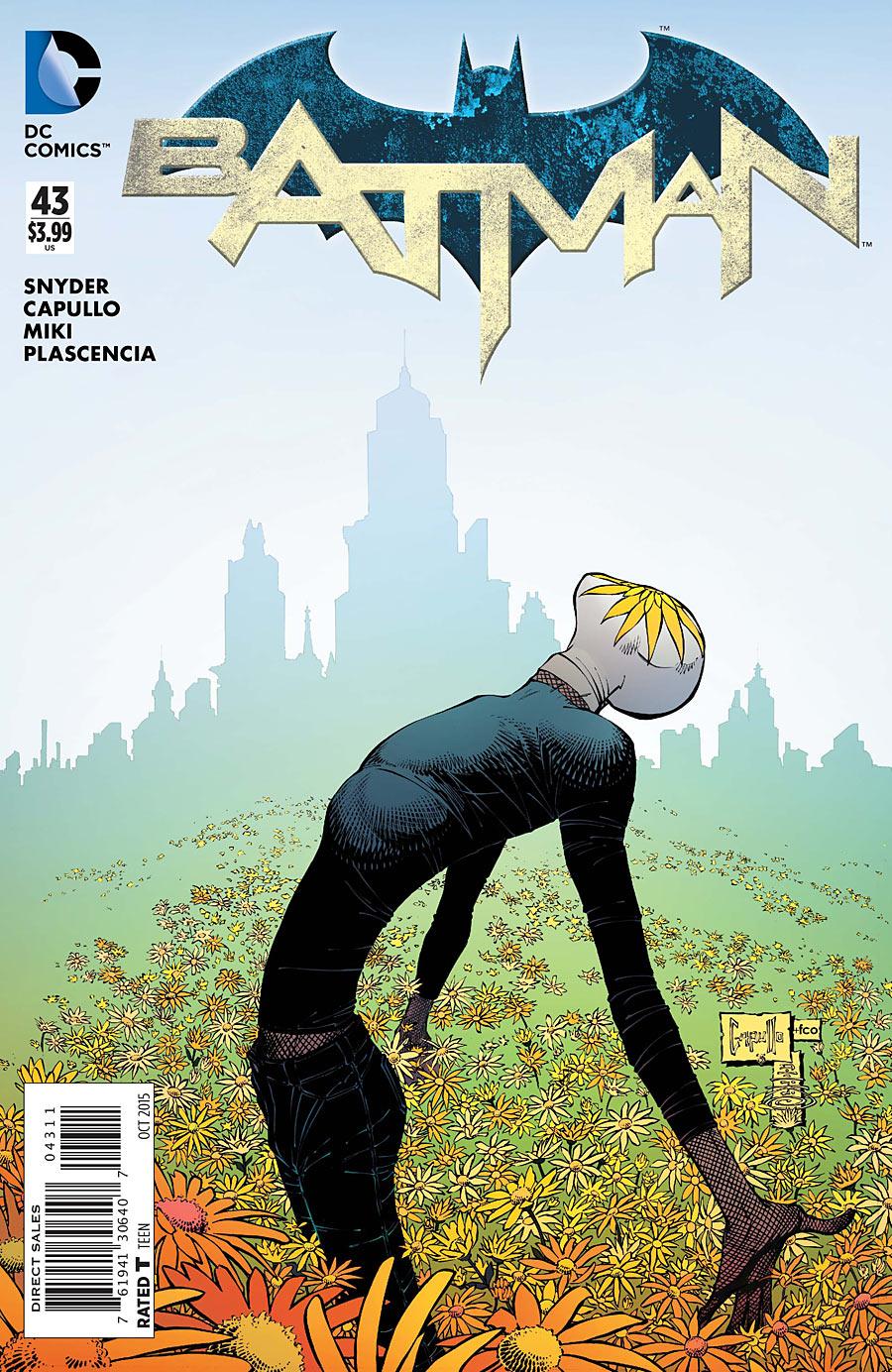 Batman Vol 2 43