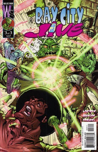 Bay City Jive Vol 1 3