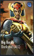 Big Barda Injustice Gods Among Us 0001