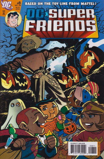 DC Super Friends Vol 1 8
