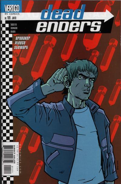 Deadenders Vol 1 11