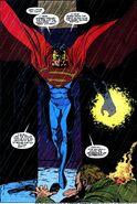 Eradicator Superman