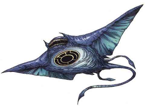 Flayt (New Earth)