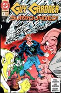 Guy Gardner Vol 1 9