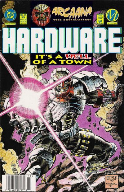 Hardware Vol 1 21