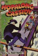 Hopalong Cassidy Vol 1 135